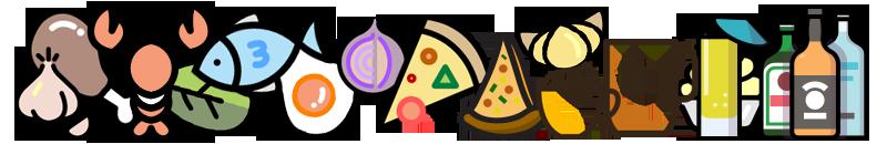 Ristorante-Pizzeria-Bar-il mondo di Bua